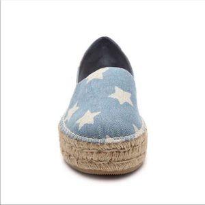 Steve Madden Shoes - Steve Madden Talan Star Espadrille